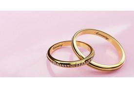 Gravur: Verlobungsring Sprüche, Symbole und Tipps